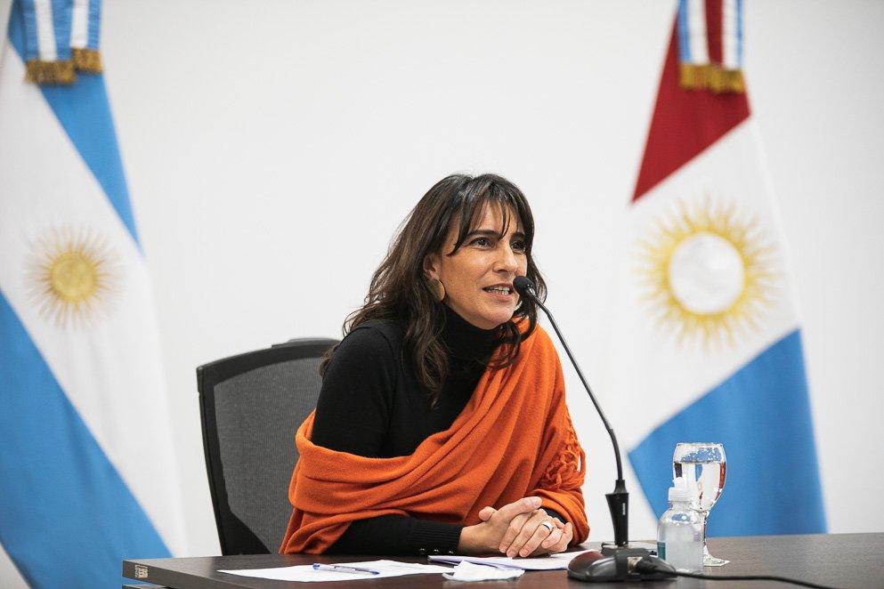 Comisión de Derechos Humanos y Desarrollo Social recibió al ministro Massei