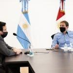 Comisión de Asuntos Constitucionales, Justicia y Acuerdos