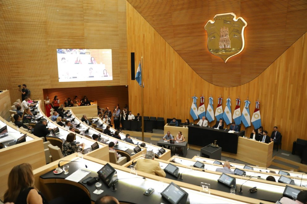 6° Sesión Ordinaria del 142° periodo legislativo