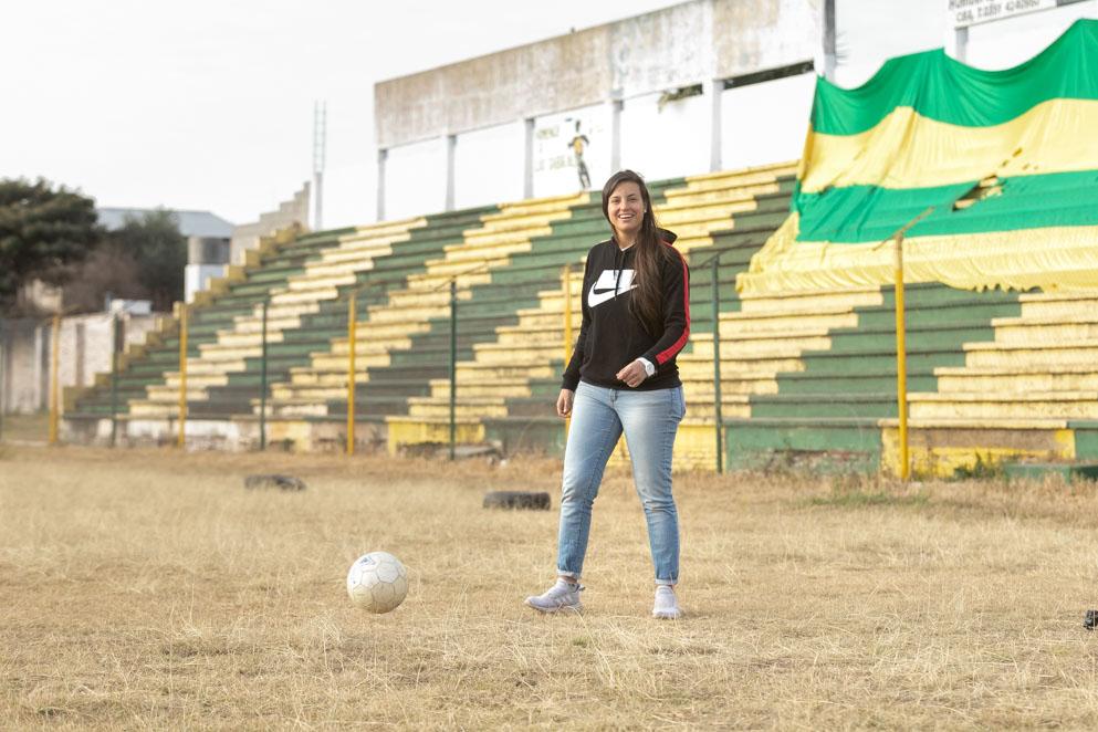 Día Provincial de las Futbolistas