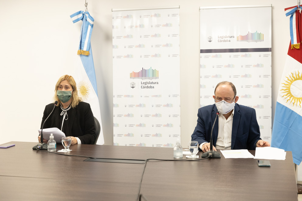 En reunión conjunta, se emitió despacho sobre el proyecto que regula el montañismo