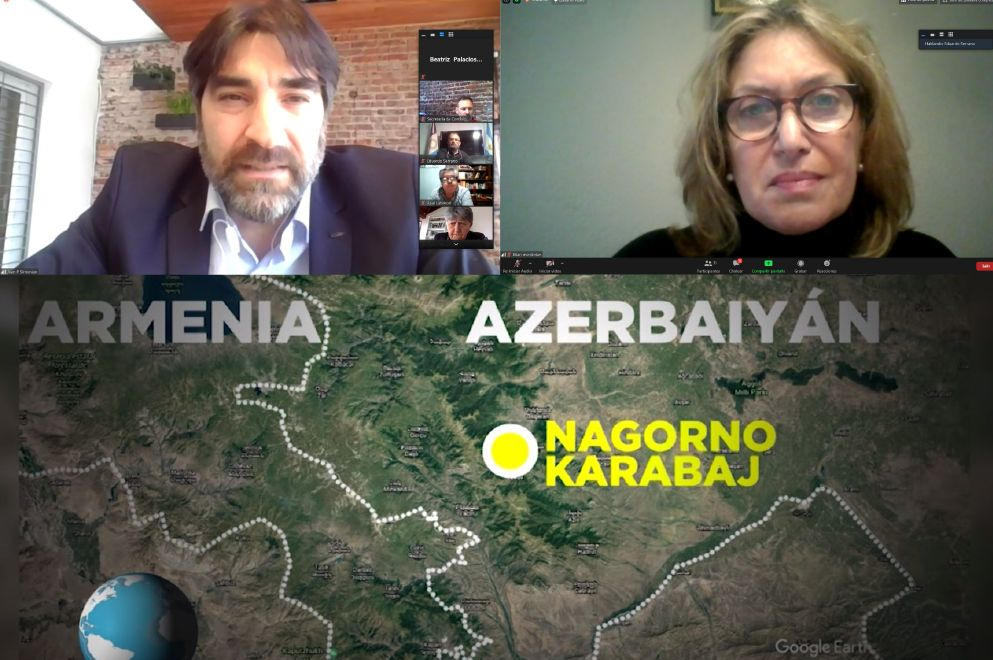 Artsaj: la preocupación de la comunidad armenia en Córdoba