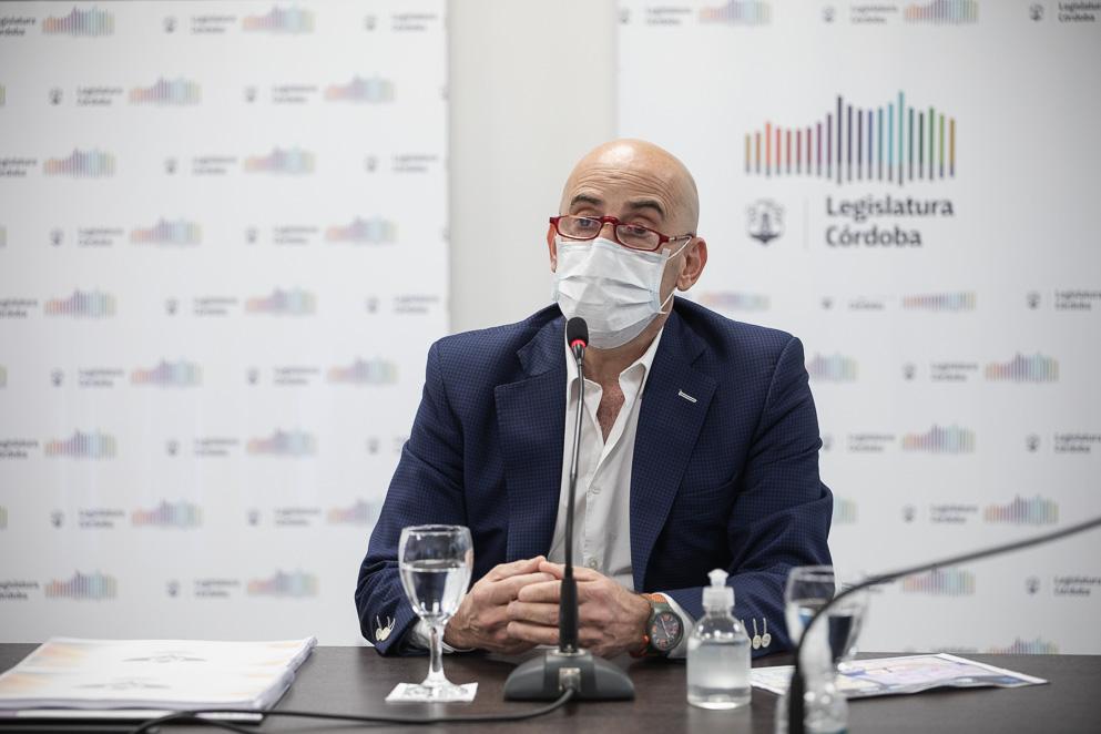 Héctor Davir, Fiscal General Adjunto