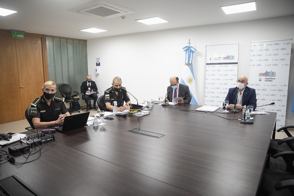Comisión de Control de la Lucha contra el Narcotráfico