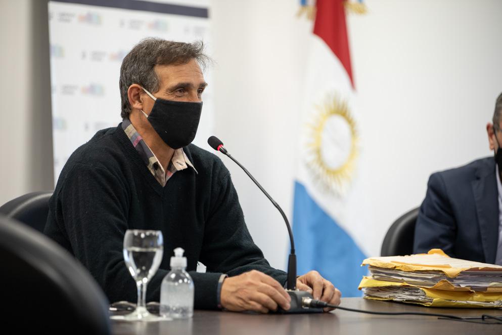 Se emitió despacho de comisión para ampliar el radio municipal de Ausonia