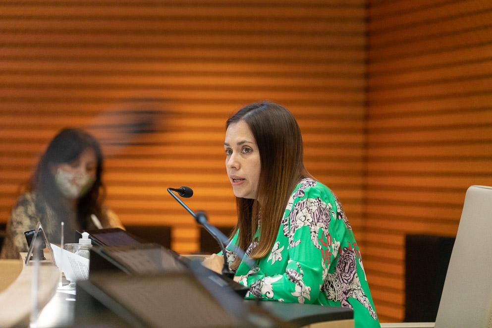 Córdoba promueve la equidad de género en personas jurídicas privadas