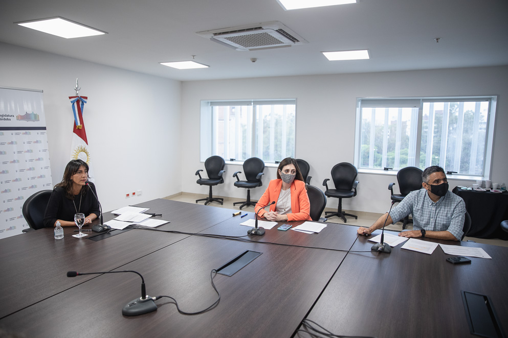 Comisión de Derechos Humanos y Desarrollo Social