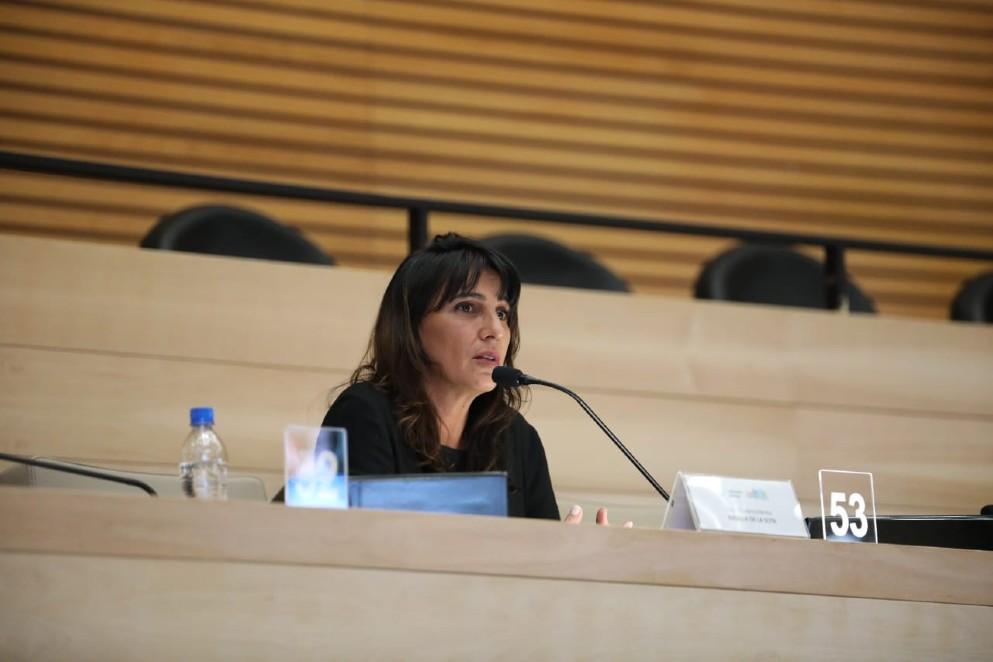 Crean por unanimidad el Programa Córdoba Inclusiva