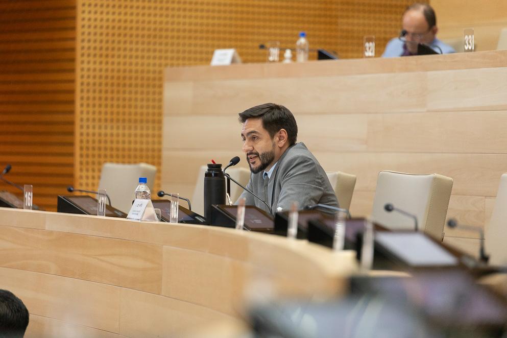 Aprobaron el Programa de Urbanización y Regularización Dominial