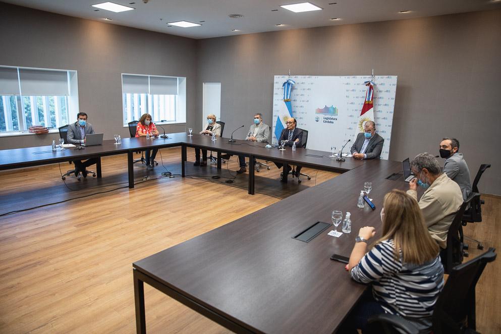 Reunión Comisión de Educación