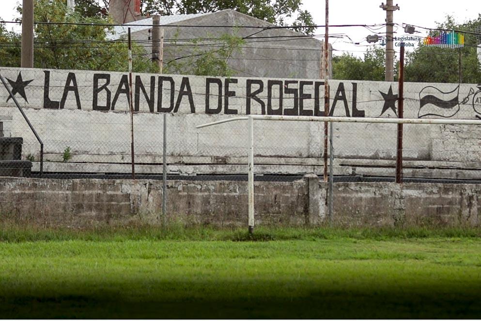 Club Atlético All Boys de barrio Rosedal, Capital