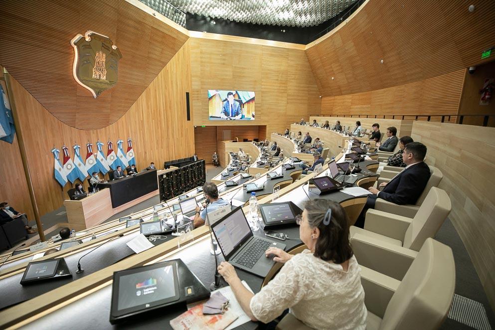 Se aprobaron modificaciones al Código Penal