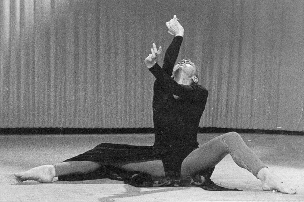 Homenaje de la Legislatura a la pionera de la Danza Contemporánea de Córdoba