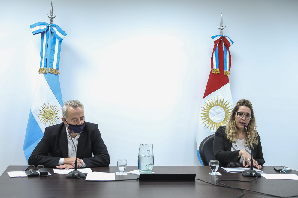 Comisión de Promoción y Desarrollo de Economías Regionales y Pymes
