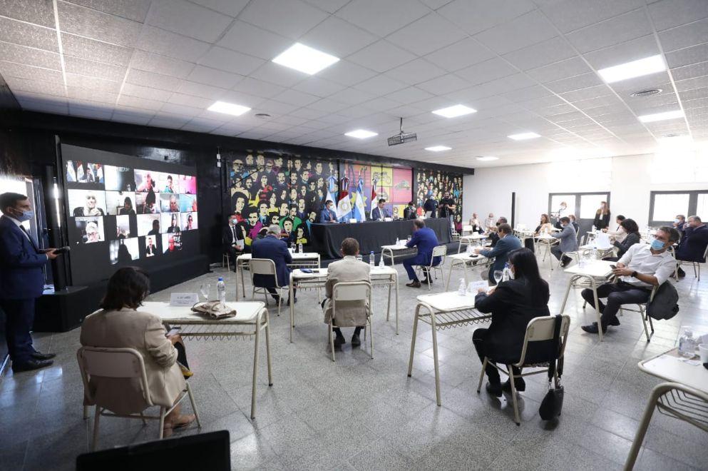 Sesión especial con motivo del Día Nacional de la Memoria por la Verdad y la Justicia