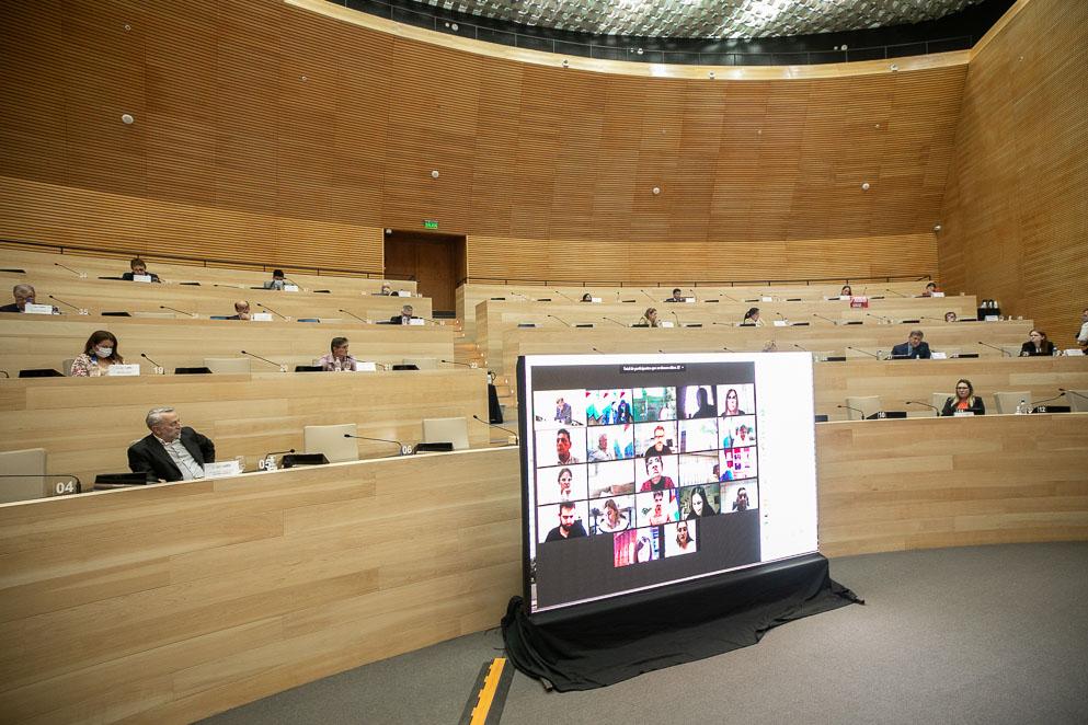 Córdoba suma un Fuero Penal a la lucha contra la Violencia de Género