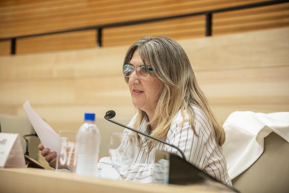 Designan a Amelia López defensora de los Derechos de Niñas, Niños y Adolescentes