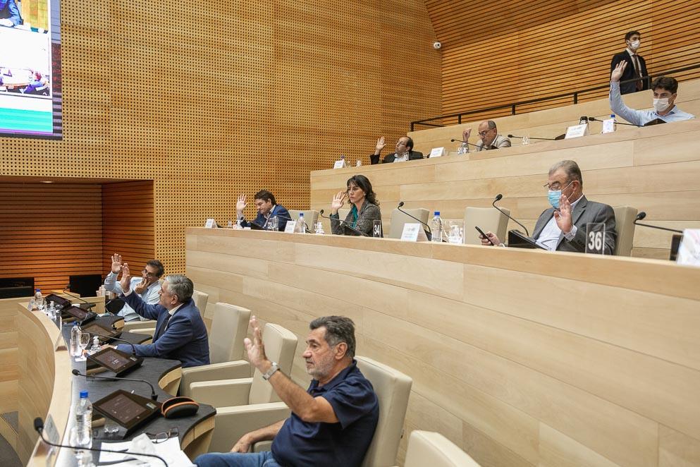 Biocombustibles: declaran de interés legislativo documento de la Región Centro