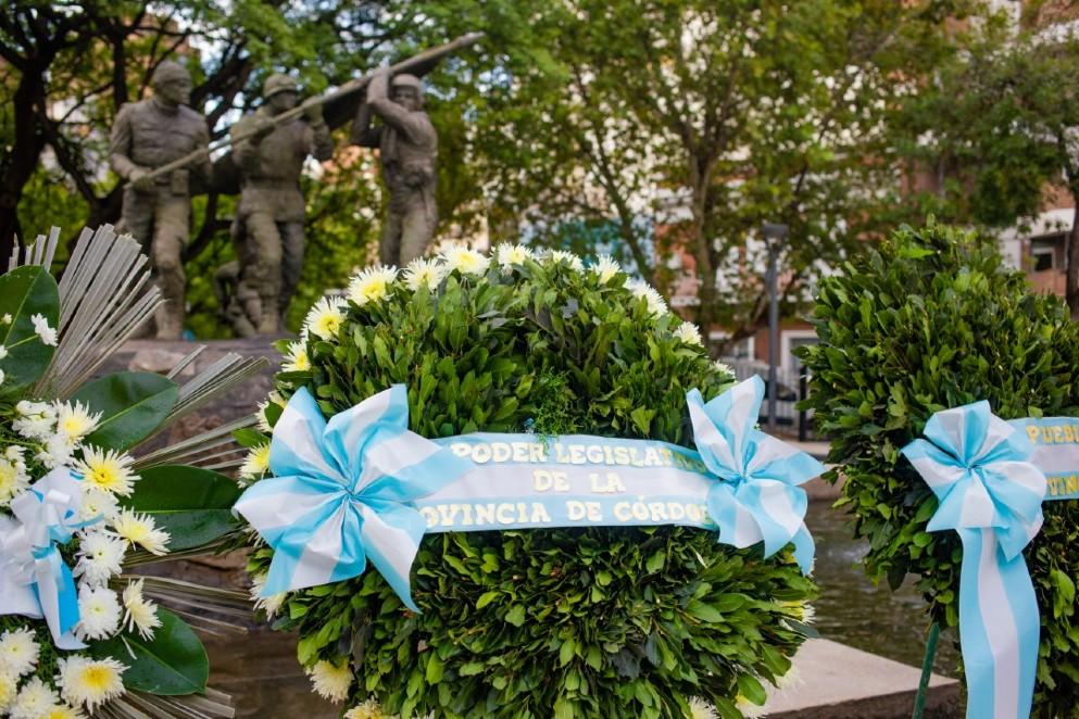 Día del Veterano y de los Caídos en la Guerra de Malvinas
