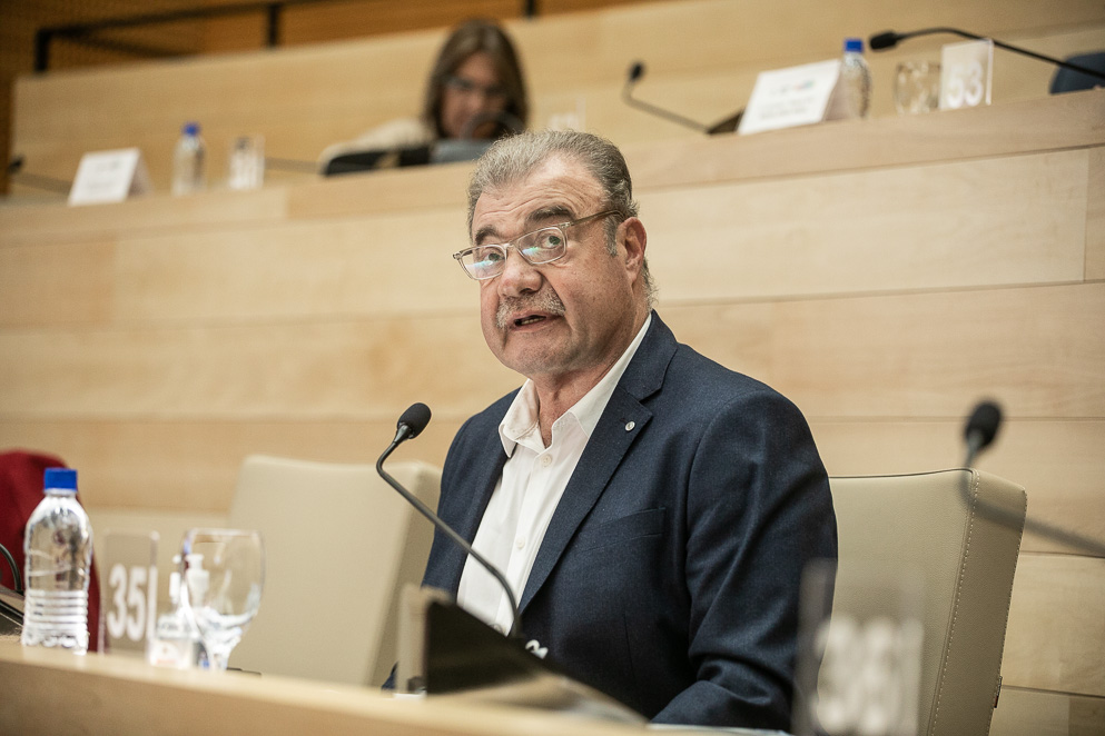 Legislador Francisco Fortuna