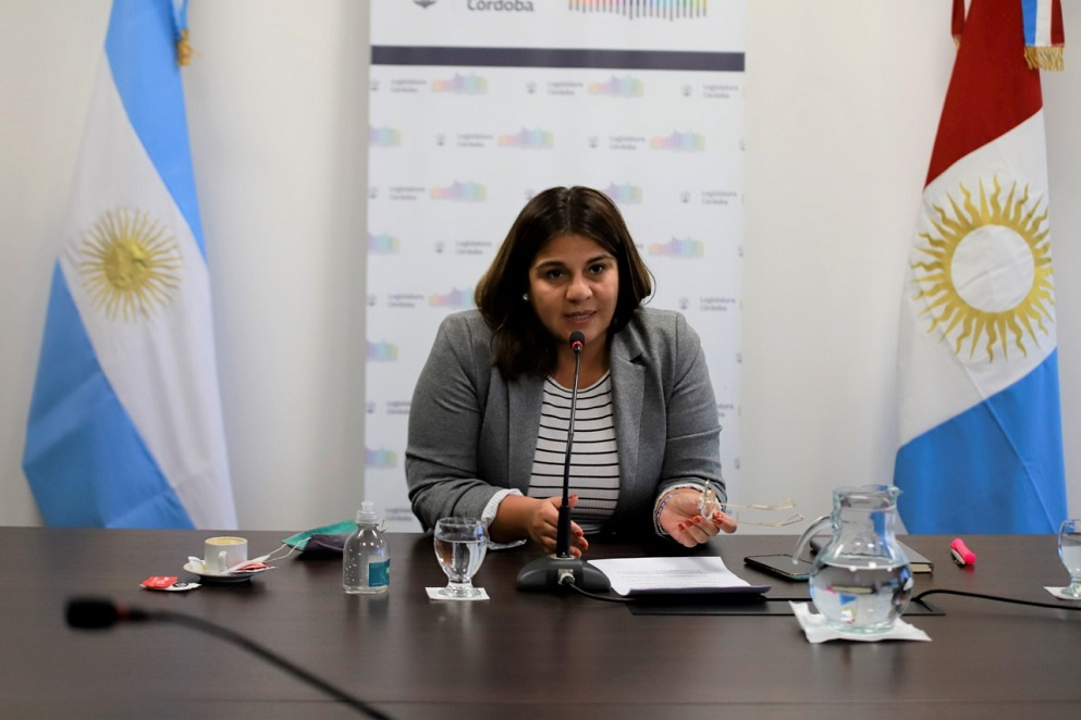 Nuevas especialistas trataron la adhesión de Córdoba a la Ley Yolanda