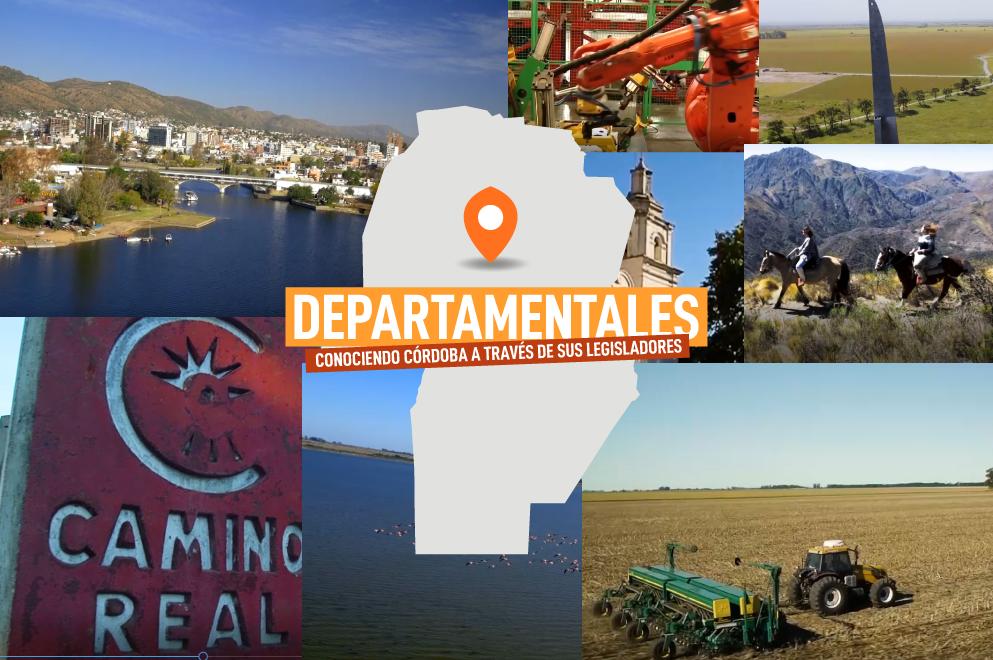 """""""Departamentales"""": recorriendo la idiosincrasia de los cordobeses"""