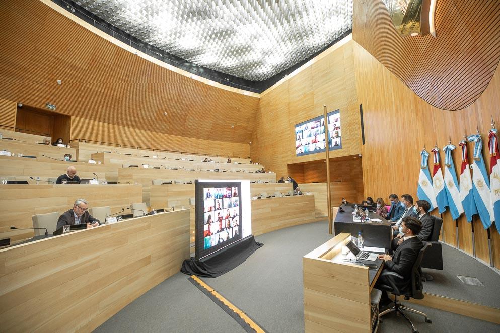 Se aprobó la Cuenta de Inversión del Ejercicio Financiero 2020