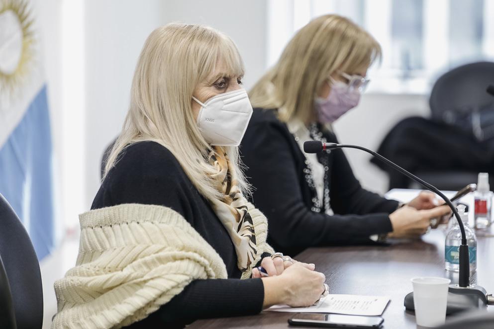 Comisión de Salud Humana