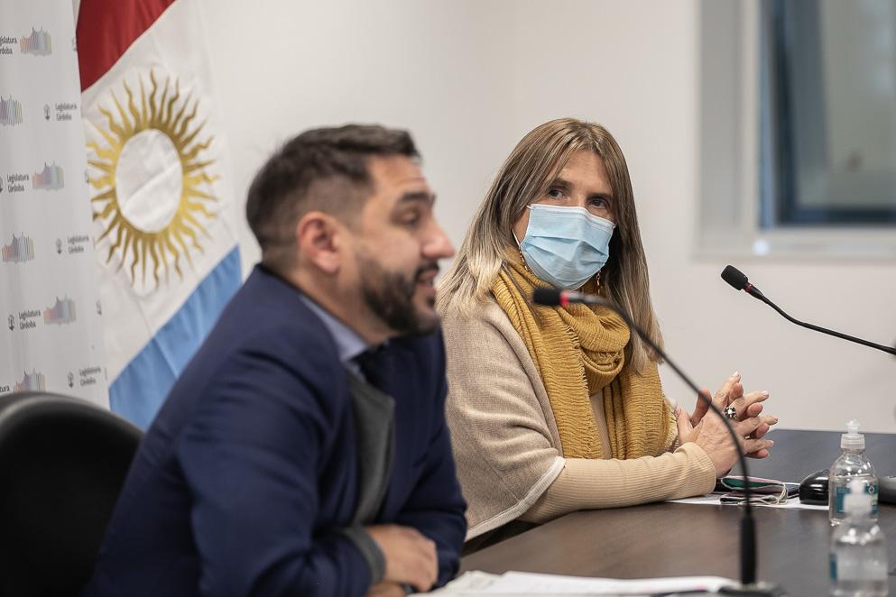 Un pacto del cooperativismo argentino contra la violencia de género