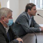 Reunión conjunta Comisiones de Obras Públicas y de Economía y Presupuesto