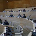 22° Sesión ordinaria del 143 periodo legislativo