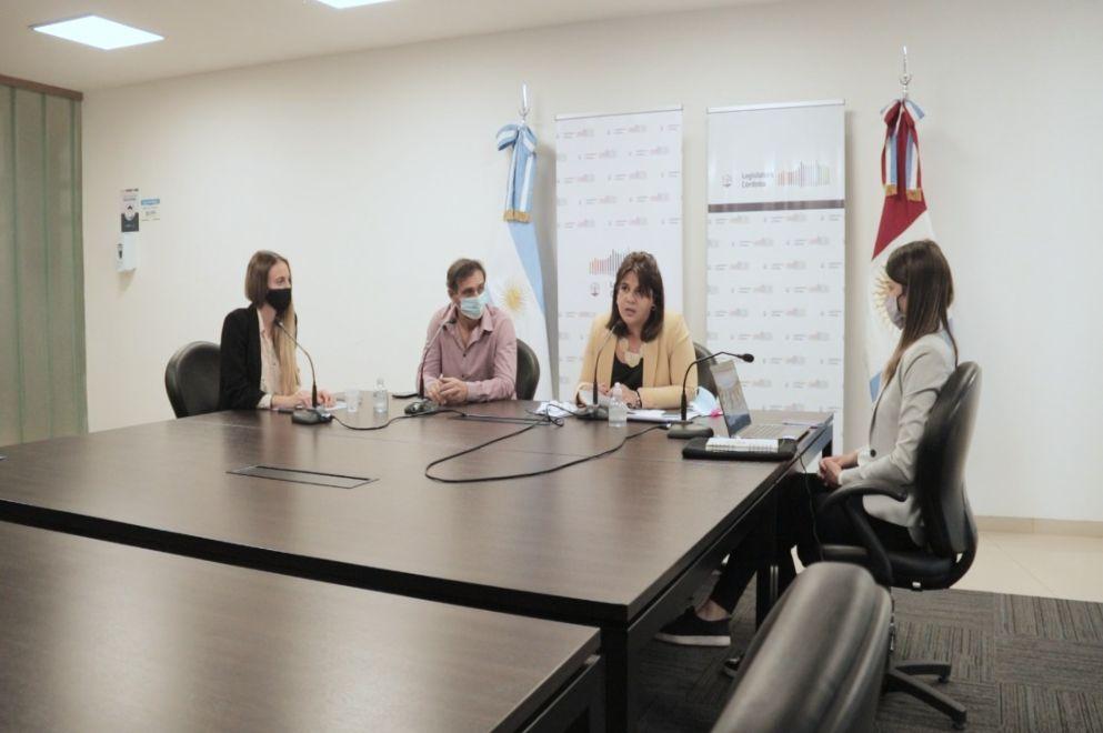 Cuatro comisiones tratan el proyecto de cesión de tierras para el Parque Nacional Ansenuza