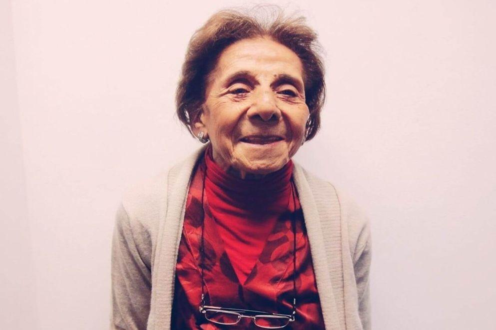 Yolanda Ortiz, primera secretaria de Recursos Naturales y Ambiente de la Argentina