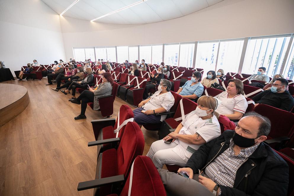 La Legislatura sancionó la ley que regula el ejercicio de la enfermería en Córdoba