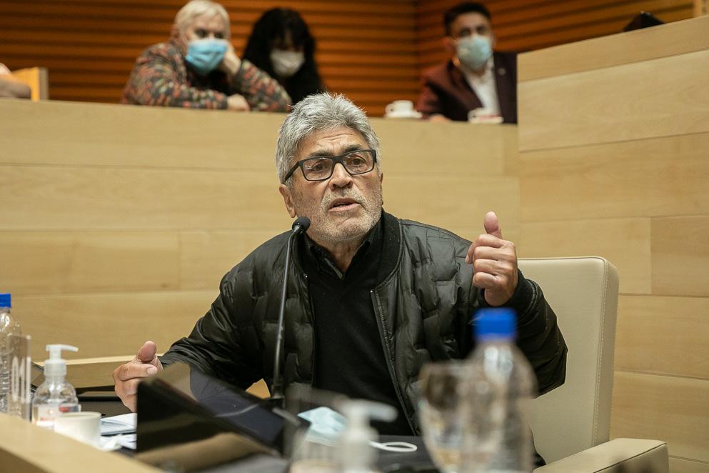 Legislador José Pihen