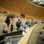 32° Sesión ordinaria del 143 periodo legislativo