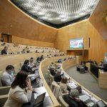 31° Sesión ordinaria del 143 periodo legislativo