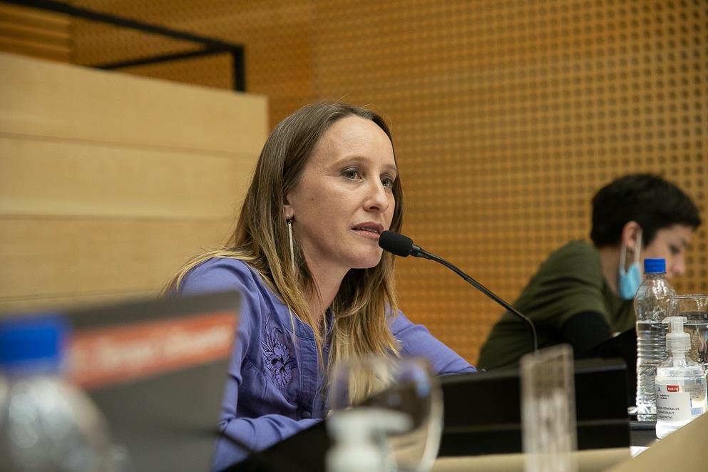 Las sesiones de la Legislatura de Córdoba serán traducidas a la Lengua de Señas