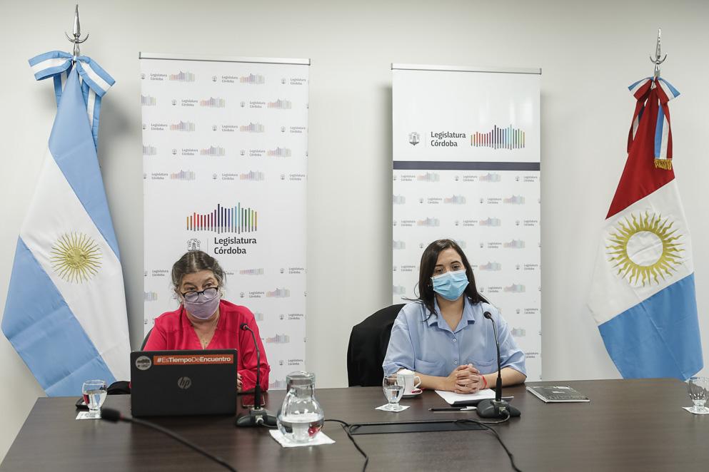 Analizan proyecto para la protección digital de niñas, niños y adolescentes