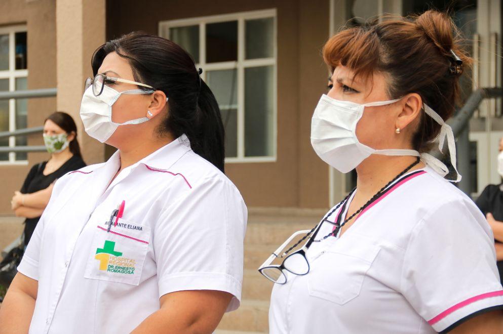 El ejercicio de la enfermería y su función indispensable dentro del sistema de salud