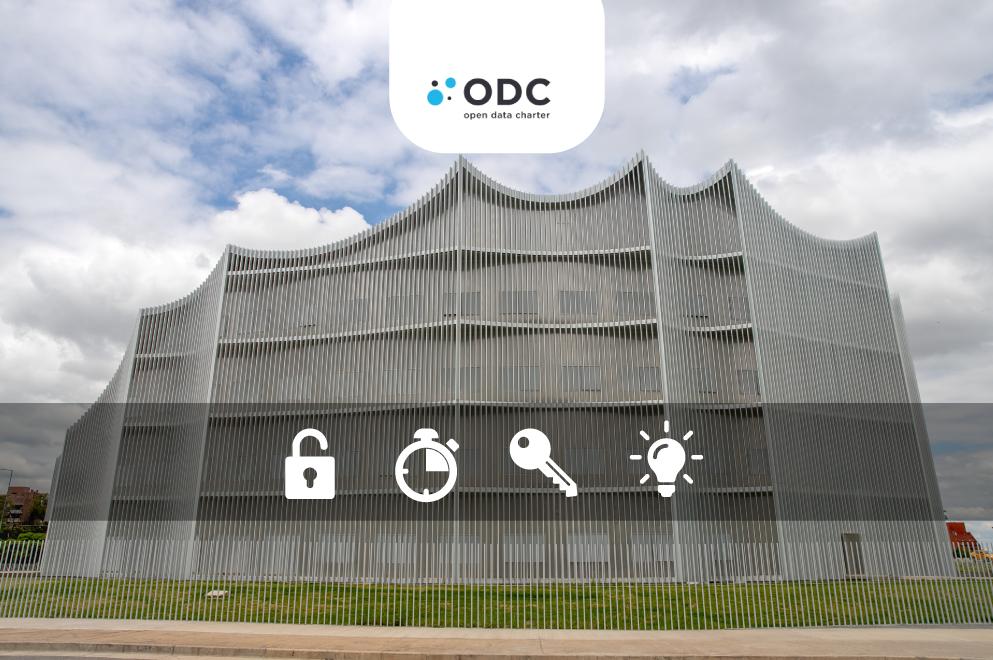 La Legislatura de Córdoba adhiere a la Carta Internacional de Datos Abiertos