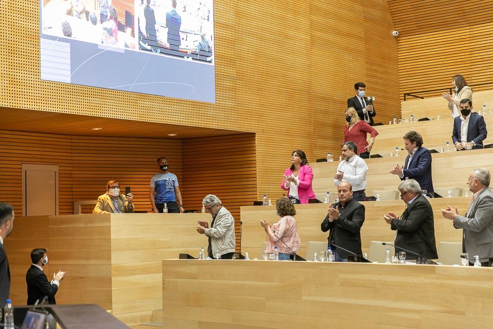 Declaran de interés histórico, cultural y turístico al Museo de Malvinas en Oliva