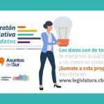 Maratón Legislativa de Datos